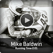 baldwin thumb