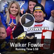 fowler thumb