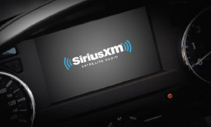 Infotainment SiriusXM Radio preview image