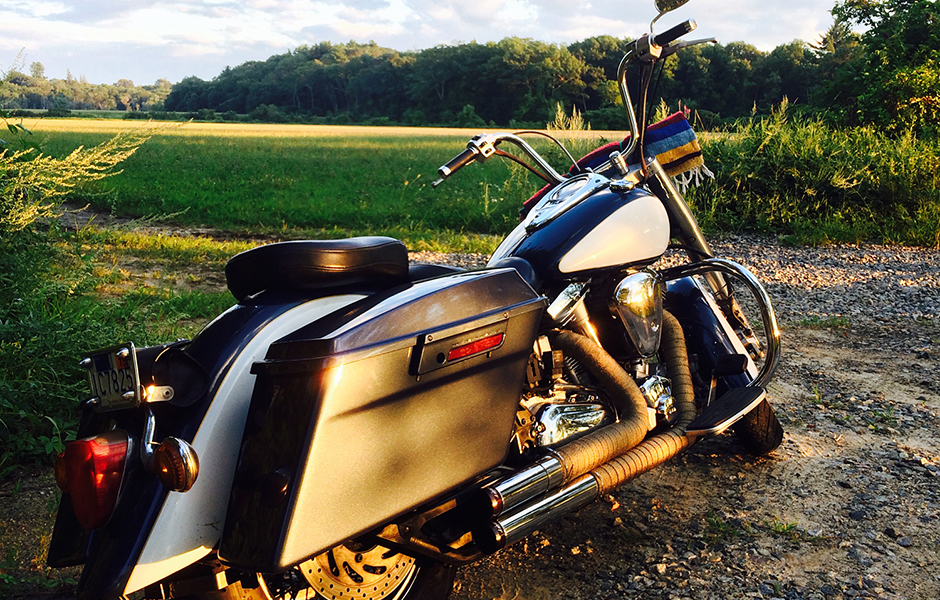 Roadstar – 107,000 milesWhat do you love most about touring on your Star? What I love most is the way you feel.