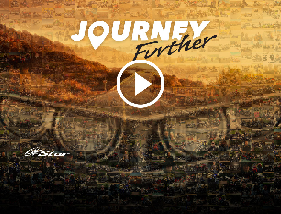 Journey Further Mosaic