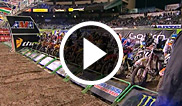 bLU cRU Public Video - What does it take to make it to the SX main event