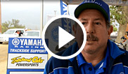 bLU cRU Public Video - Trackside Support - Thousand Oaks Powersports