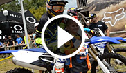 bLU cRU Public Video - Yamaha bLU cRU - Loretta's Dominance