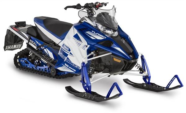 2017 Sidewinder L-TX SE