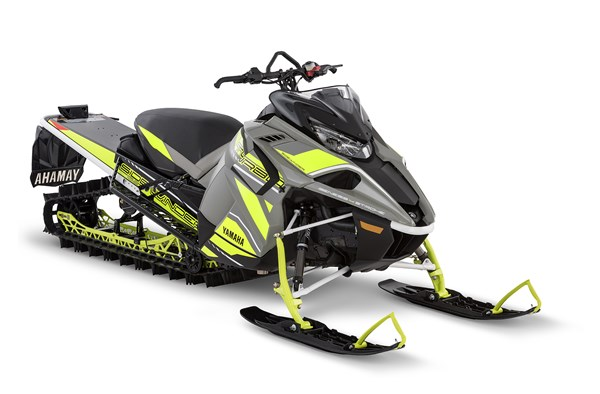 2018 Sidewinder M-TX SE 162