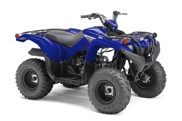 2019 Grizzly 90