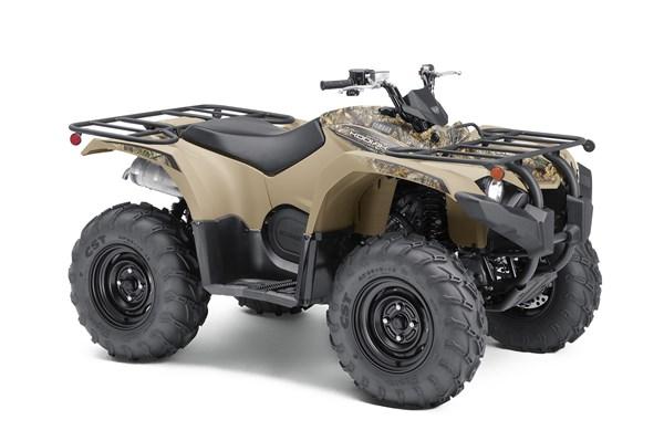 2019 Kodiak 450