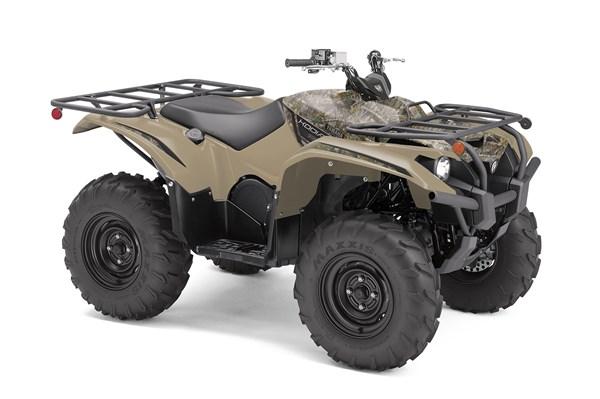 2019 Kodiak 700