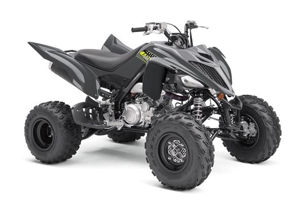 2019 Raptor 700