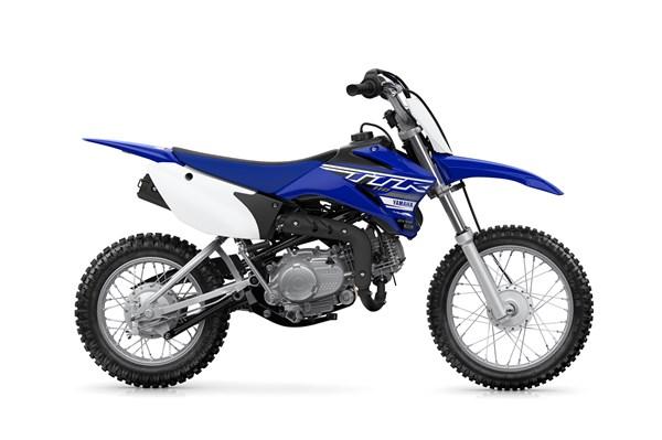 2019 TT-R110E