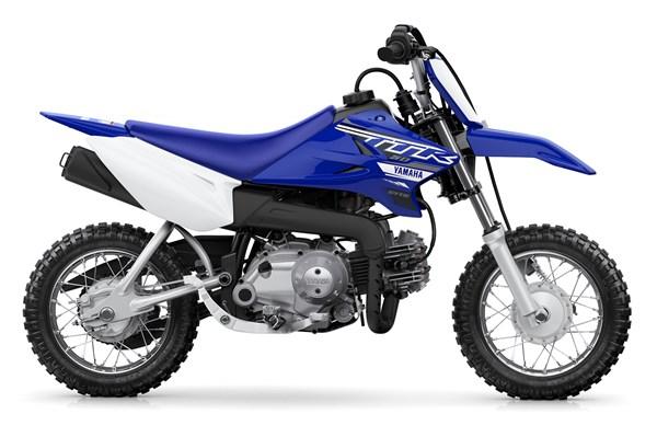 2019 TT-R50E
