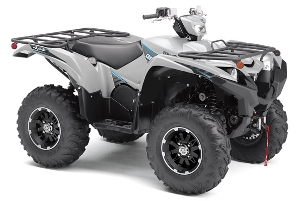 2020 Grizzly EPS SE
