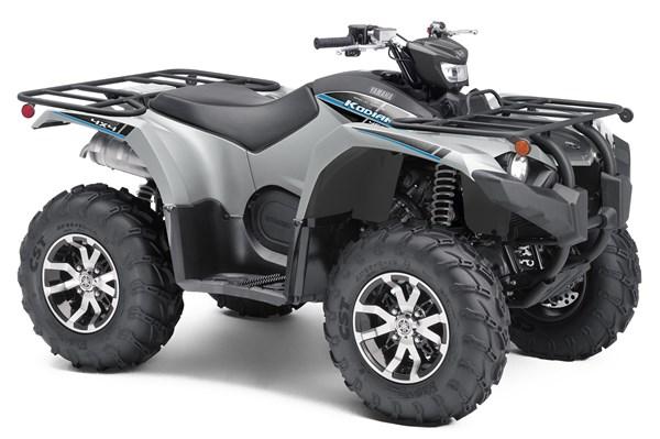 2020 Kodiak 450 EPS SE