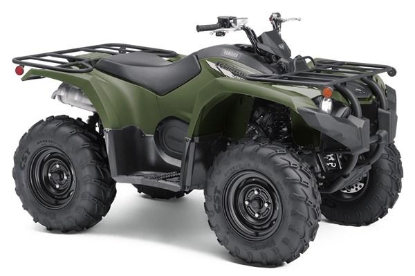 2020 Kodiak 450