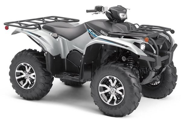 2020 Kodiak 700 EPS SE
