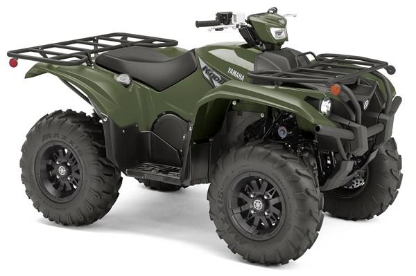 2020 Kodiak 700 EPS