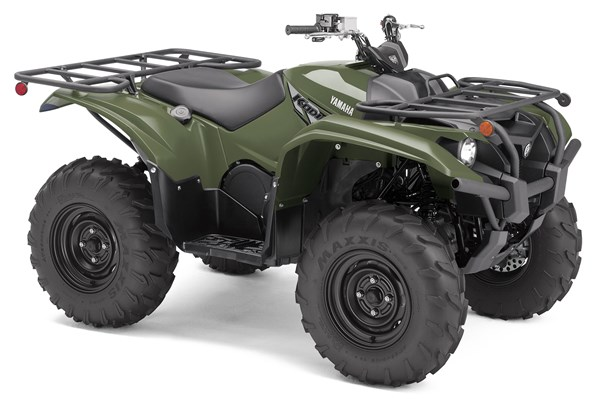 2020 Kodiak 700