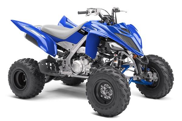 2020 Raptor 700R