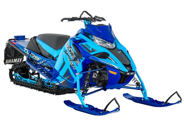 2020 Sidewinder B-TX LE 153