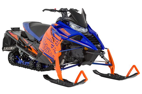 2020 SRViper L-TX SE