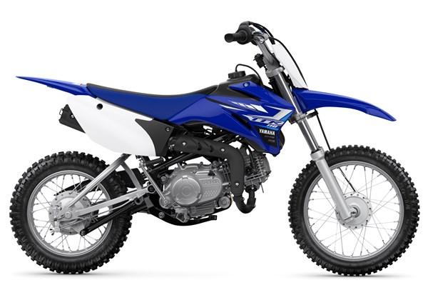 2020 TT-R110E