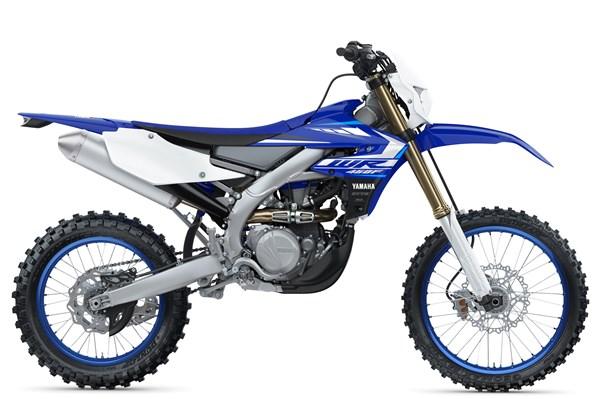 2020 WR450F