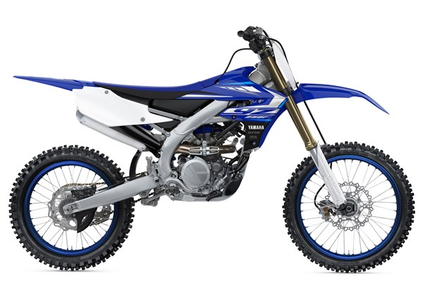 2020 YZ250F