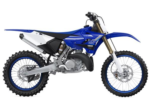 2020 YZ250X