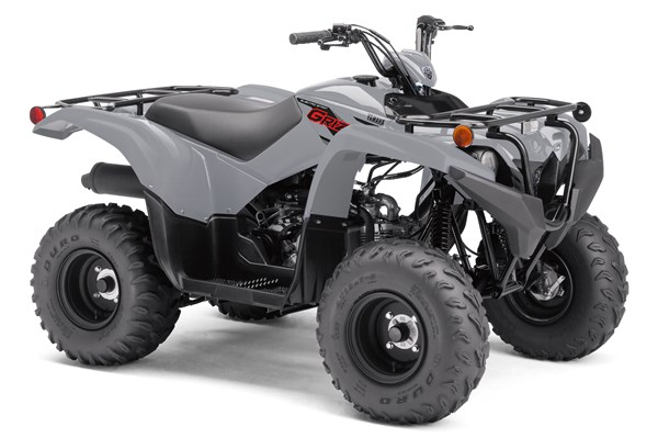 2021 Grizzly 90
