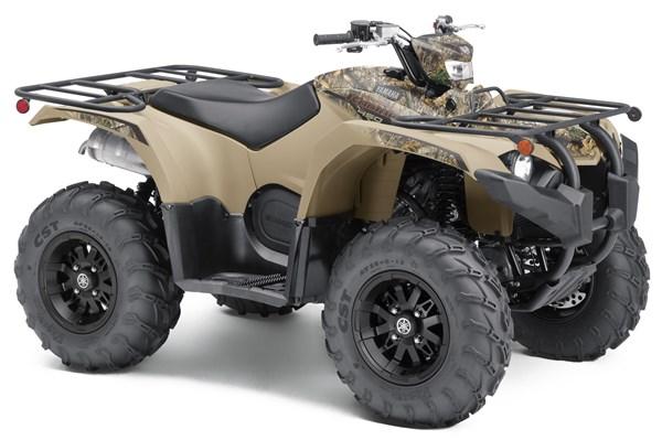 2021 Kodiak 450 EPS