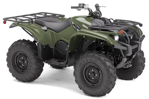 2021 Kodiak 700