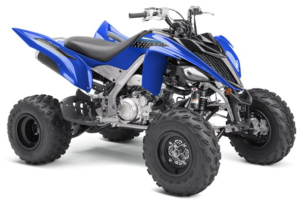 2021 Raptor 700R