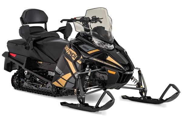 2021 Sidewinder S-TX GT
