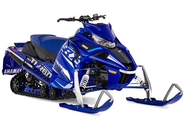2021 Sidewinder SRX LE