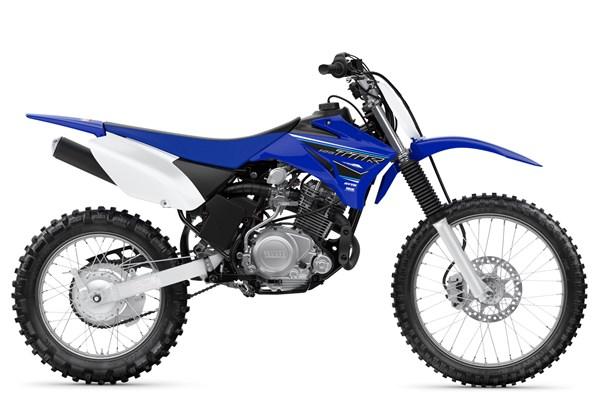 2021 TT-R125LE