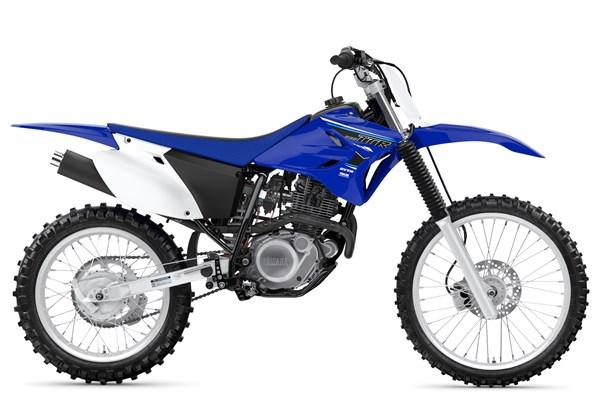 2021 TT-R230