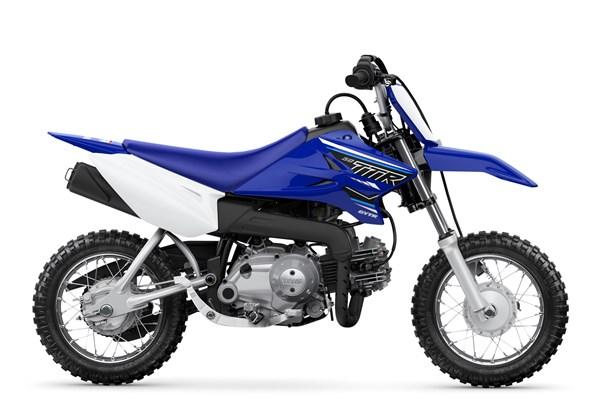 2021 TT-R50E
