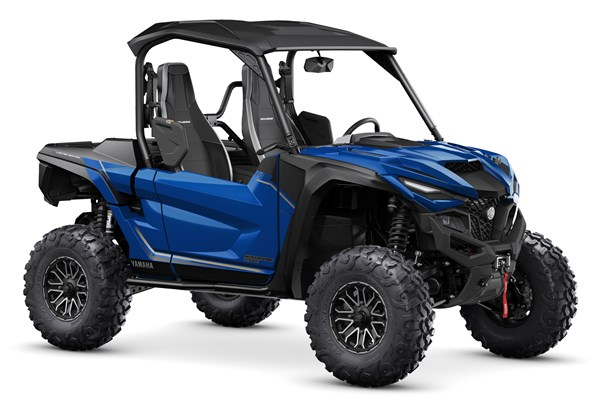 2021 Wolverine RMAX2 1000 Limited Edition