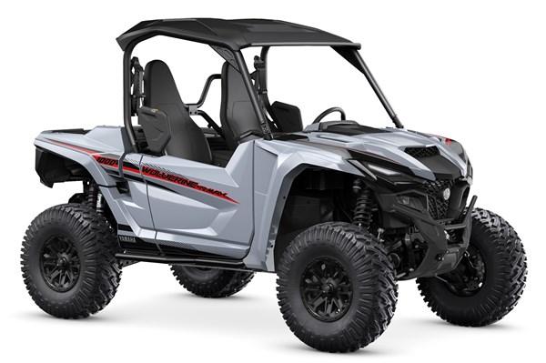 2021 Wolverine RMAX2 1000