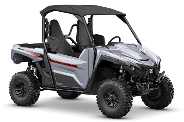 2021 Wolverine X2 R-Spec 850