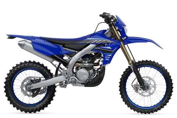 2021 WR250F