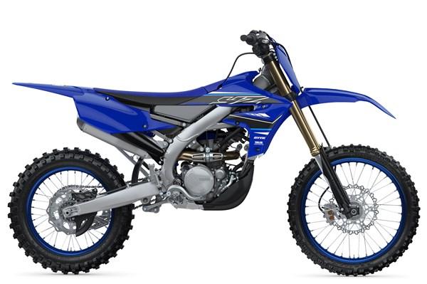 2021 YZ250FX