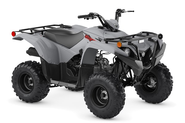 2022 Grizzly 90