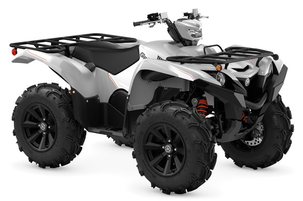 2022 Grizzly EPS SE