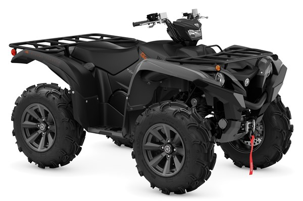 2022 Grizzly EPS XT-R