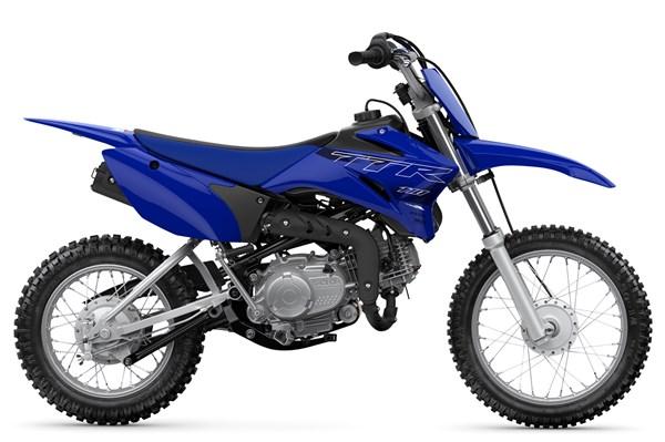 2022 TT-R110E
