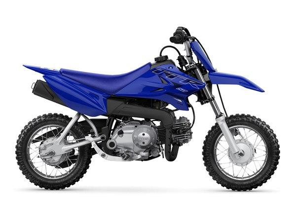 2022 TT-R50E