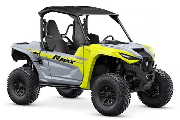 2022 Wolverine RMAX2 1000 R-Spec
