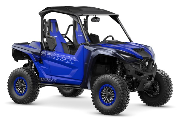 2022 Wolverine RMAX2 1000 Sport